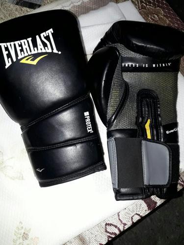 guantes everlast 16oz protex2