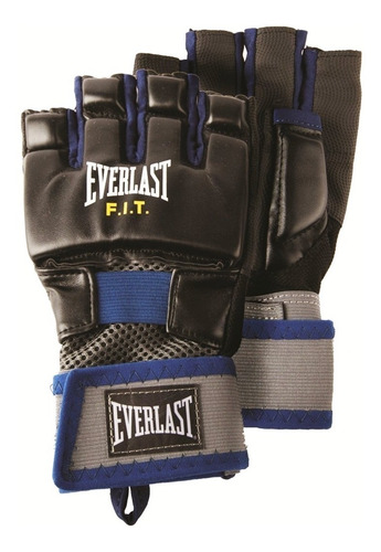 guantes everlast fit guantines crossfit mma entrenamiento baires deportes local en oeste g b a