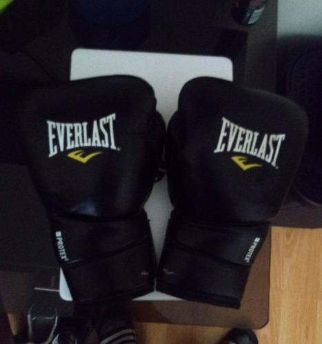 guantes everlast glove 14 oz