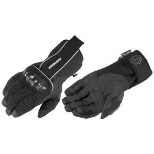 guantes firstgear kathmandu 2014 para hombre xl negros