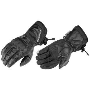 guantes firstgear navigator 2014 para hombre negros sm