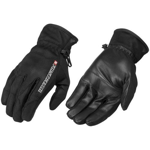 guantes firstgear ultra mesh mujer negro 2xl
