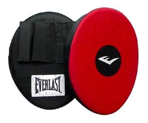 guantes foco everlast boxeo muay thai kick boxing cuotas