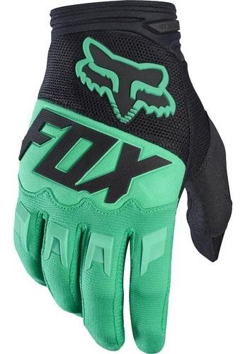 guantes fox 2018 moto downhill bmx mtb ciclismo promocion
