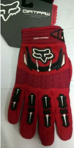 guantes fox