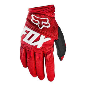 Guantes Fox Dirtpaw Motocross ( Red ) #22751-008