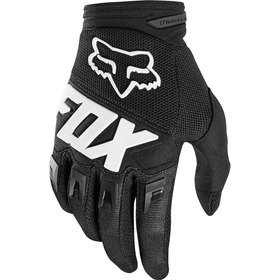 Guantes Fox Dirtpaw Motocross (negros) #22751-001