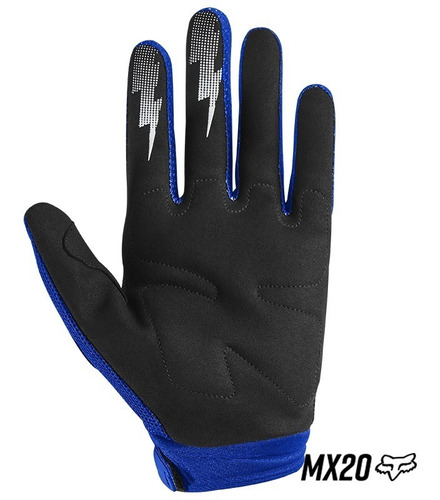guantes fox dirtpaw race