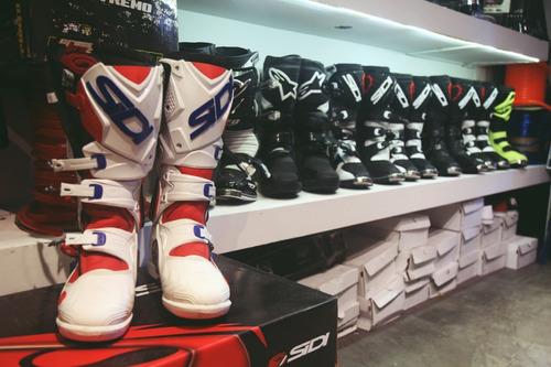 guantes fox motocross 360