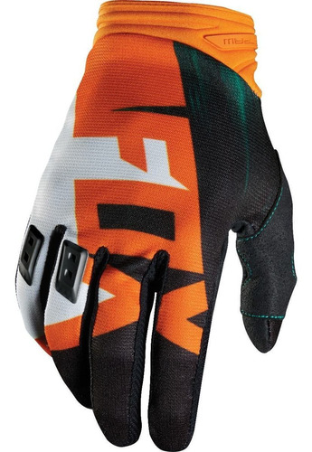 guantes fox  moto,motocross ciclismo adulto 100% original