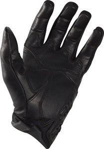 guantes fox racing bomber mx/offroad negro 3xl s 2014