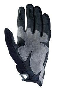 guantes fox racing bomber mx/offroad negro 4xl