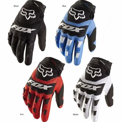 guantes fox racing dirtpaw modelo 2017 oferta