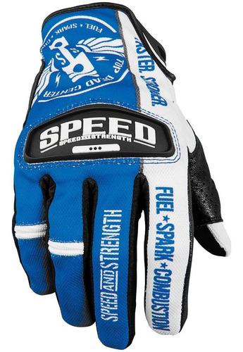 guantes fox speed  proteccion moto,motocross 100% original