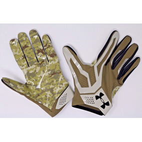 4e5cedc838887 Guantes Under Armour Spotlight Football Nfl Nuevo Y Original