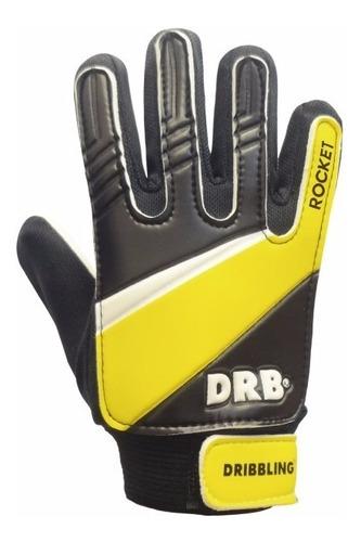 guantes futbol deporte