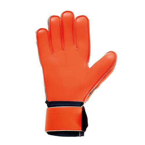 guantes futbol next level soft con ferula - uhlsport