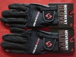 guantes gearbox raquetball xtreme p