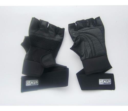 guantes gimnasio deporte hombre