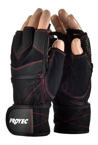 guantes gimnasio gym manopla pesas crossfit funcional gimnasio alazamiento peso