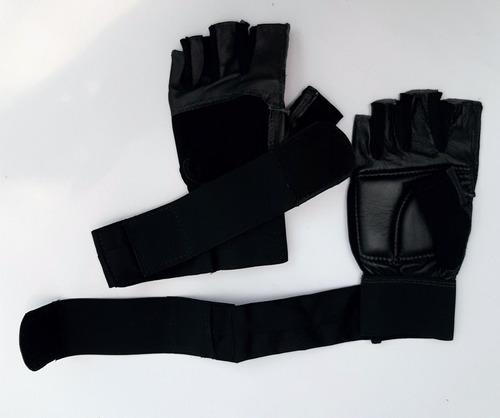 guantes gimnasio hombre