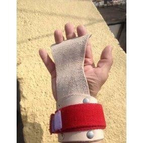 guantes grips reisport suizos gimnasia cross fit pesas kzr