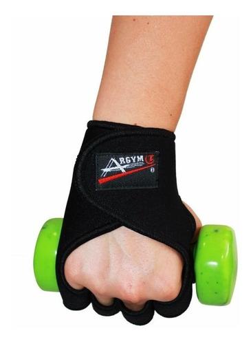 guantes gym- mitones unisex