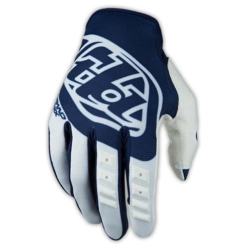 guantes hom. troy lee d. gp2016 mx/off. az.mar/az/blan lg