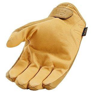 guantes icon 1000 retrograde para hombre bronceados lg