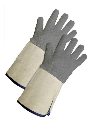 guantes industriales contra el calor (2pares) 200ºc pizzeria