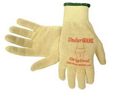 guantes interiores pc racing original ligero xl