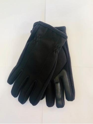 guantes isotoner signature smart touch termico talla m