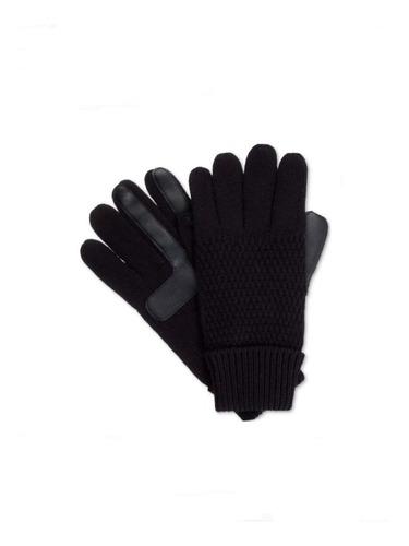 guantes isotoner smartdri  smart touch unisex unitalla