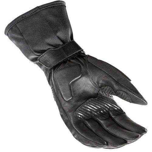guantes joe rocket ballistic fusión hombre negro lg montar