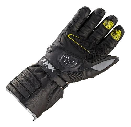 guantes knox zero talla m