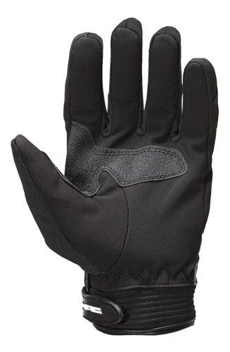 guantes mac winter negro