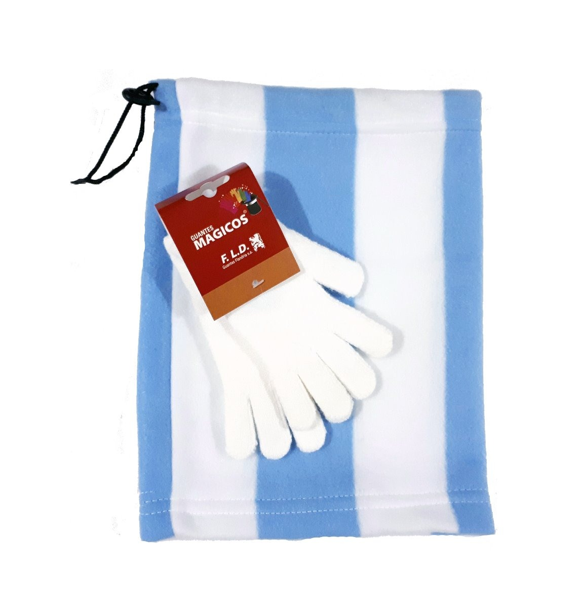 b60935f947488 guantes magicos blancos + gorro cuello polar argentina. Cargando zoom.