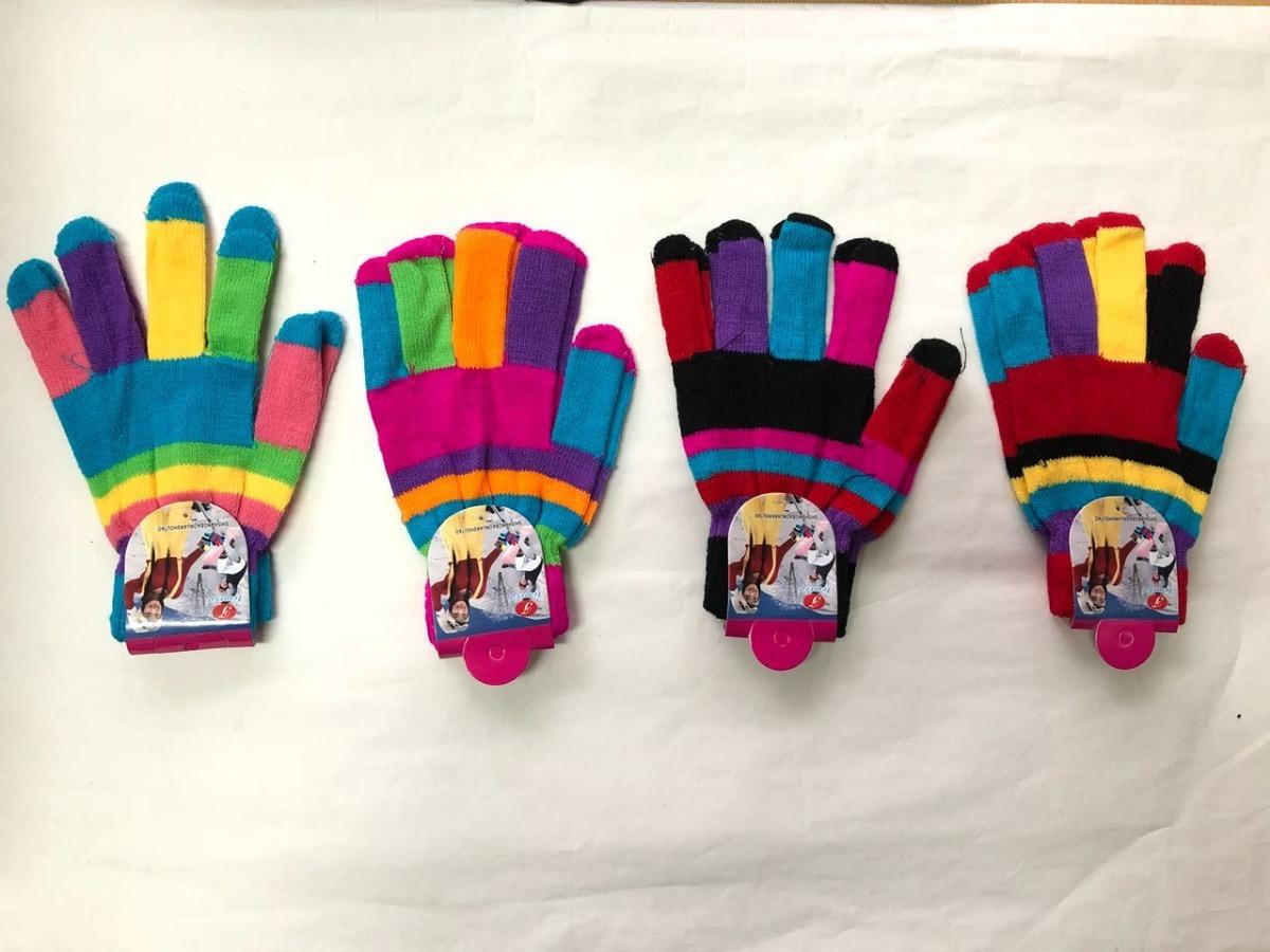guantes magicos de lana x 12 unidades x mayor. Cargando zoom. e1cb07d1316