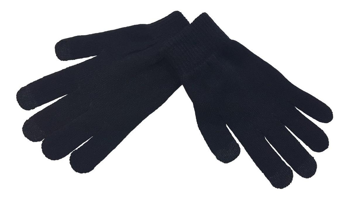 3c405d98912 guantes magicos de mujer con touch screen tactil celular. Cargando zoom.