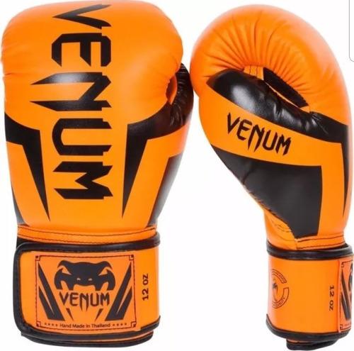 guantes marca venum  10oz 12oz