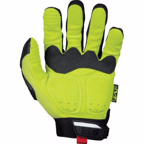 guantes mechanix gloves