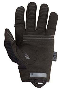 guantes mechanix wear m-pact 3 2014 urbano negro lg