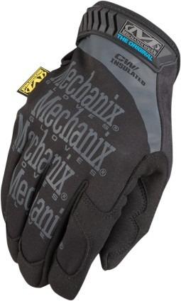 guantes mechanix wear original aislado 2016 mx/offroad lg