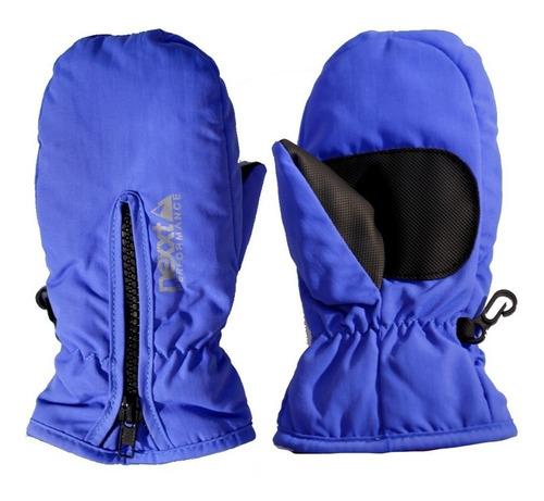 guantes miton jocker niños impermeables nexxt nieve palermo°