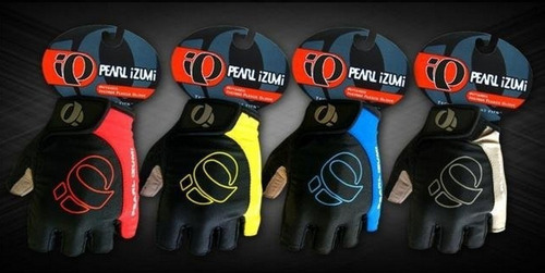 guantes mitones bicicleta ciclismo ruta montaña pearl izumi