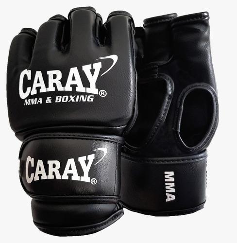 guantes mma artes marciales mixtas caray kick boxing