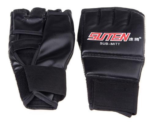 guantes mma artes marciales mixtas kick boxing boxeo