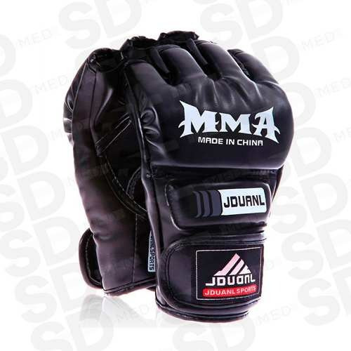 guantes mma  pack 2x pares pro -  ufc box kick boxing