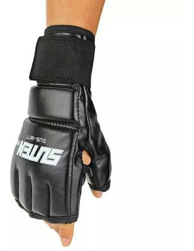 guantes mma taekwondo, muay thai boxeo