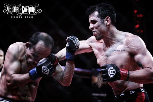 guantes mmachines of war blk1 para pelea y entrenamiento mma
